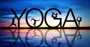 Winter Semester Yoga Drop-In