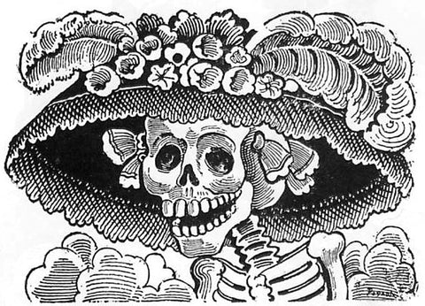 Spanish Learning with Sube Kits - Dia de Los Muertos Music Video, Game & Art