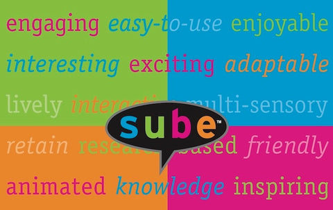 SUBE ACADEMY: How to Teach Spanish to kids through Art, Music & Games