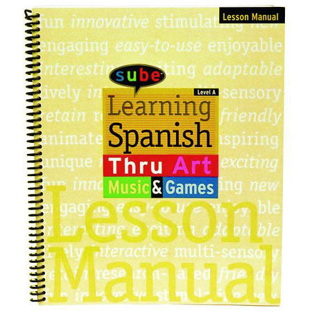 SSL Curriculum Beginner Lesson Manual for Elementary Grade Levels