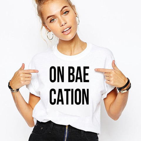 On Bae Cation Tee
