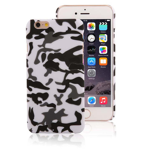 Cool Army Camouflage  For iPhone