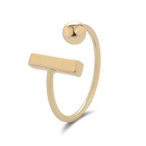 Openl Bar Ring