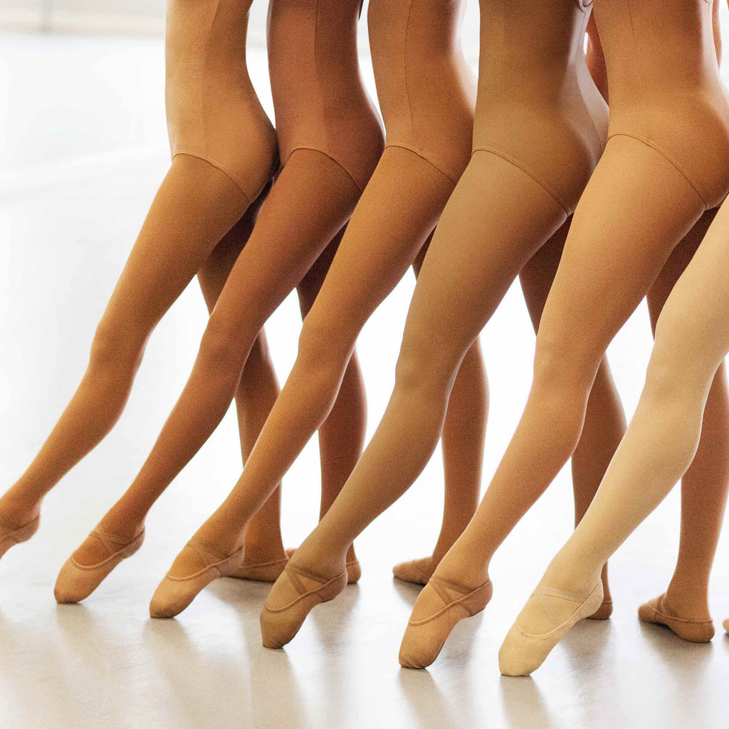 9752a6065af40 Types of Dance Tights | Inspirations Dancewear Canada