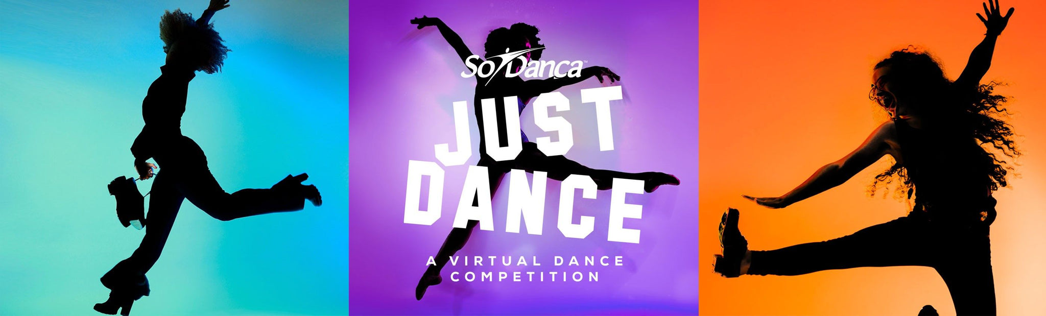 So Danca's Just Dance - A virtual Dance Competition