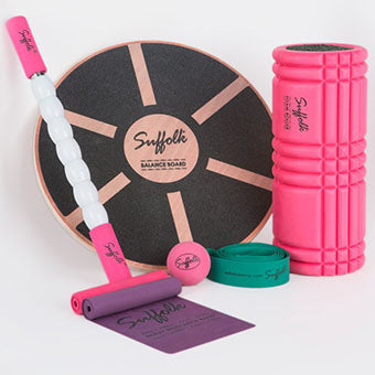 Training Tools for Dance