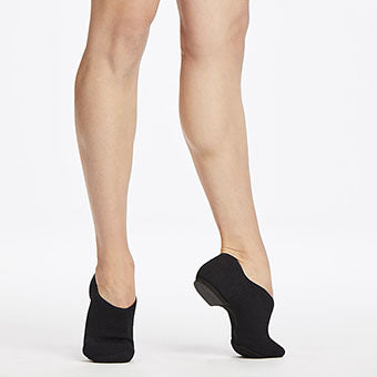 Capezio Pure Knit Jazz Shoes