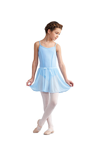 Leotard and Skirt for Beginner Dancers