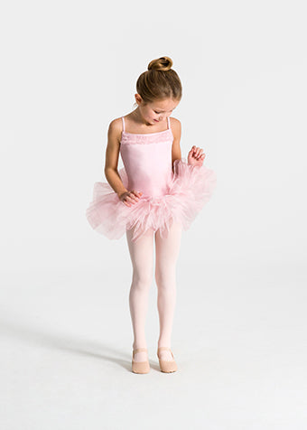 Tutu Dress for Beginner Dancers