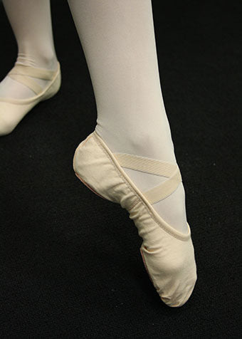Ballet Shoes for Performance