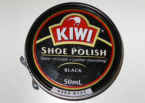 Shoe Polish for Leather Dance Shoes