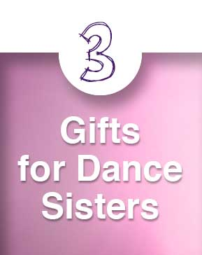 Dance Gift Guide: Gifts for Dance Sisters