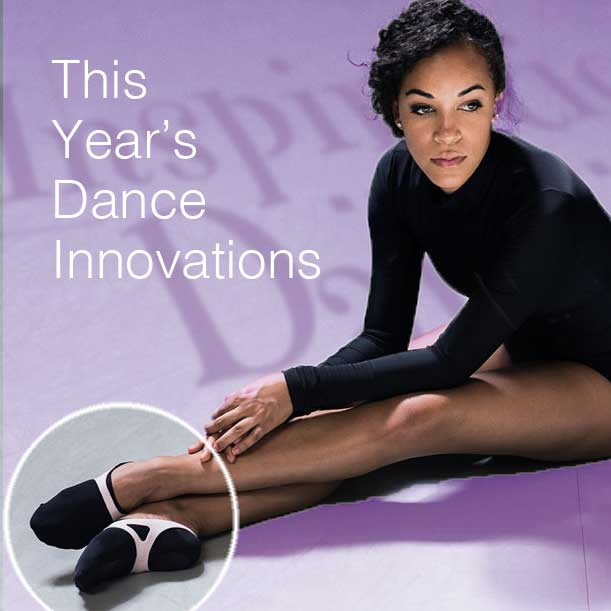Innovative Dance Products