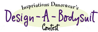 Inspirations Dancewear's Design-A-Bodysuit Contest