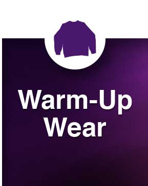 Dancer Warm-Up Wear