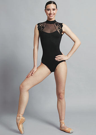 Ballet Rosa Bodysuit for Conventions