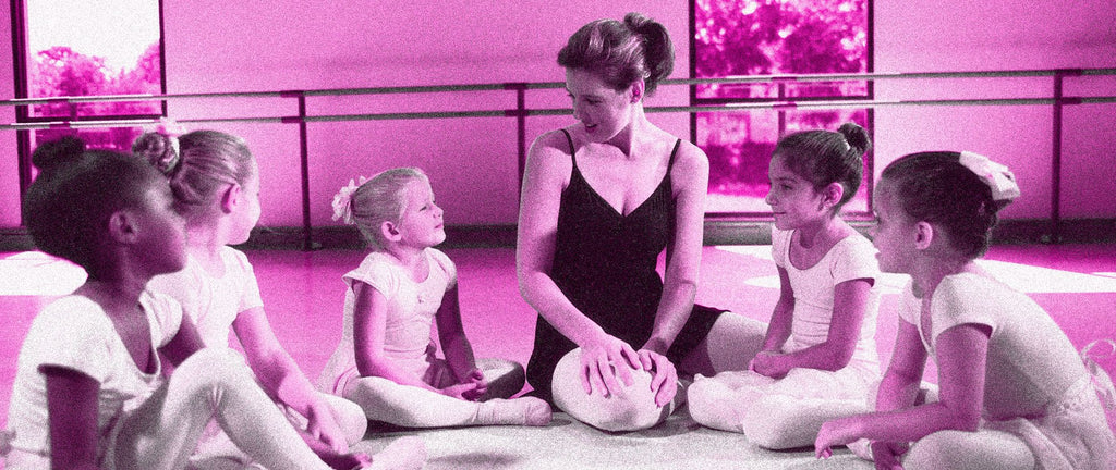 5dbec1558fb5 New Dance Mom? Six Tips For Making Your First Dance Season A Great ...
