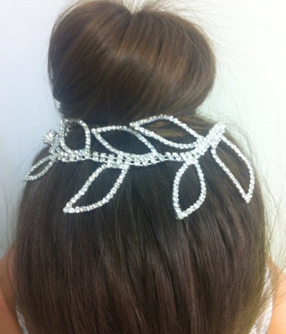 Five Fun Dance Competition Hair Accessories