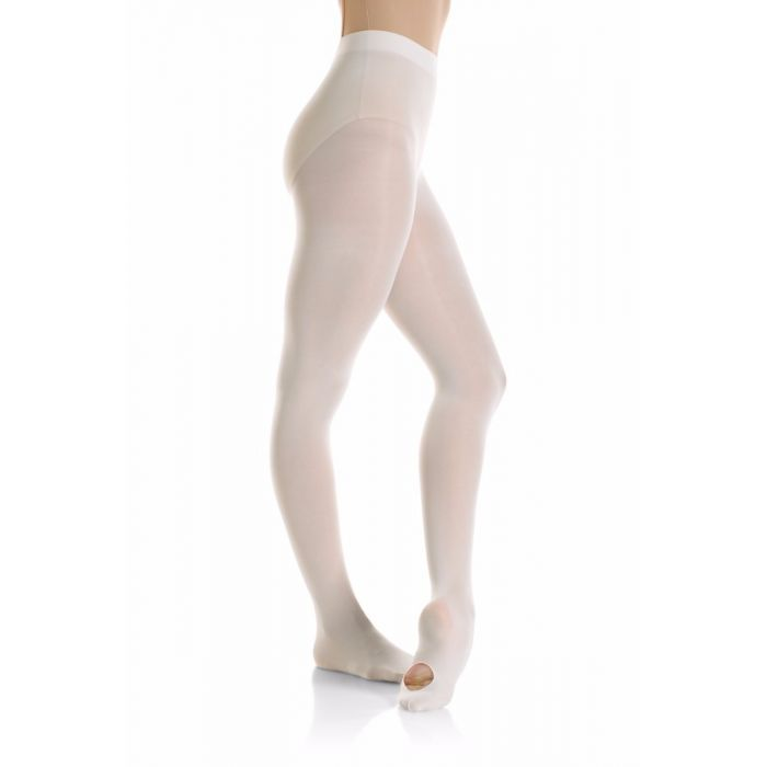 Convertible Ultra Soft Tights - Plus Size