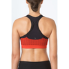 Seamless Double Layer Bra - Inspirations Dancewear - 2