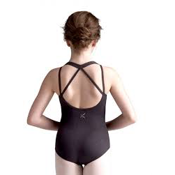 Andela Leotard - Child - Inspirations Dancewear - 2