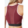 Pacesetter High Neck Bra Top