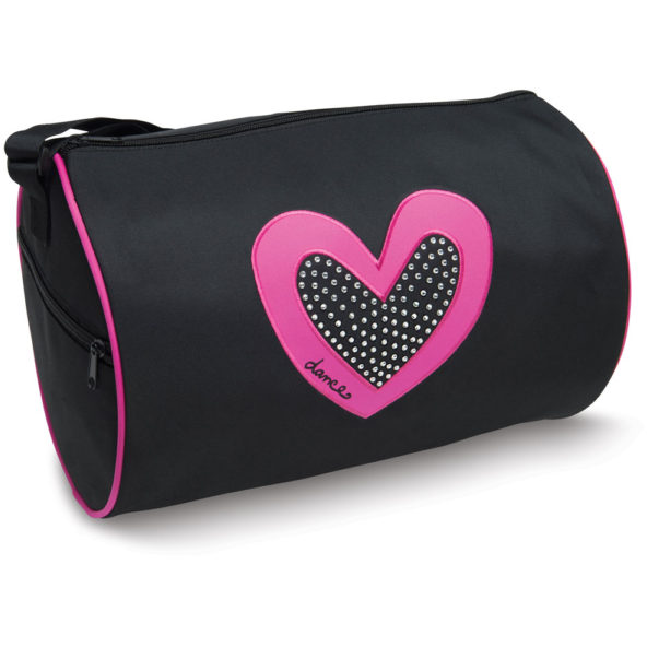 Dancer's Heart Duffle