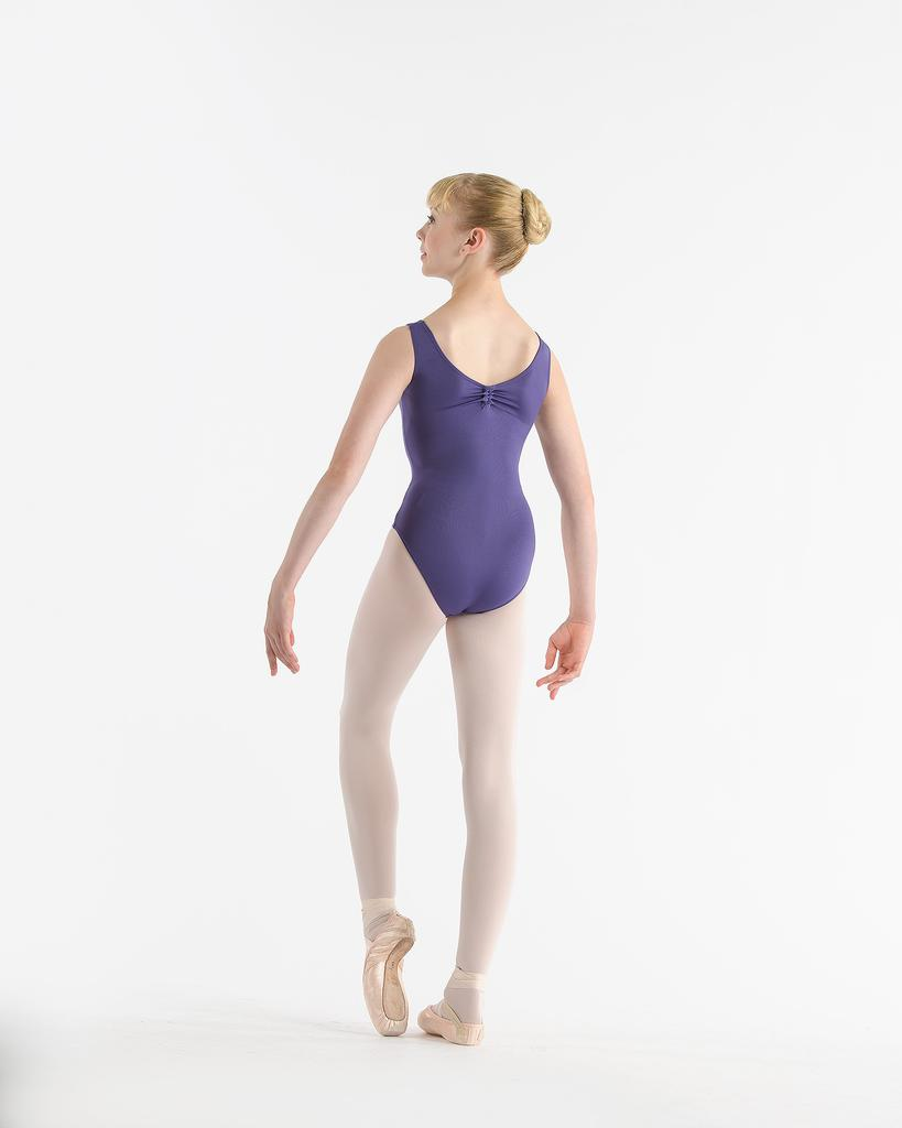 Luana Pinch Front Leotard - Long Torso