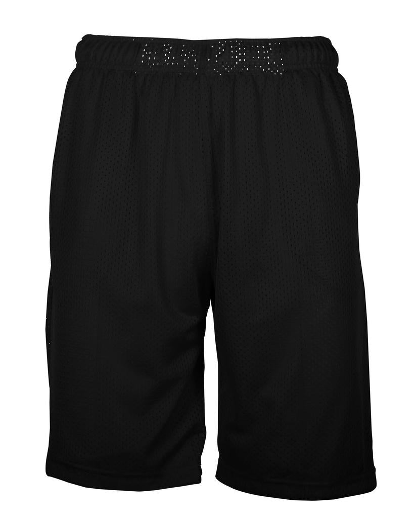 N3 Boys Sport Mesh Short - Child