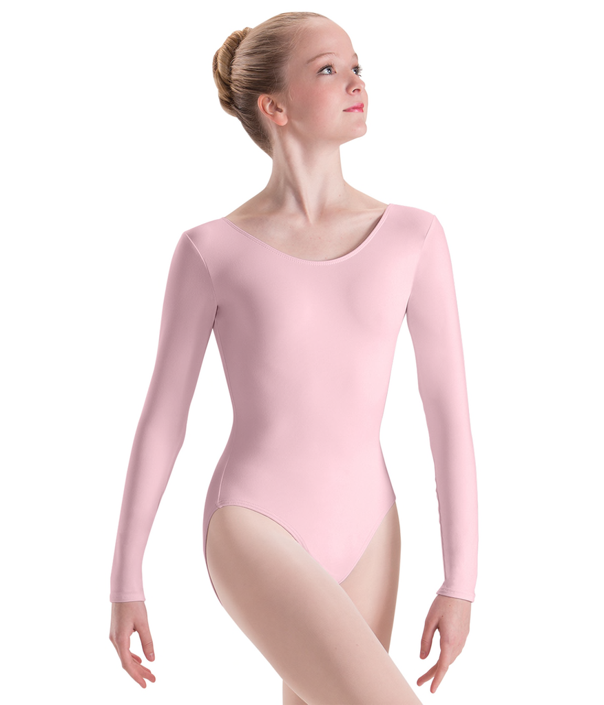 Long Sleeve Leotard - Adult and Child
