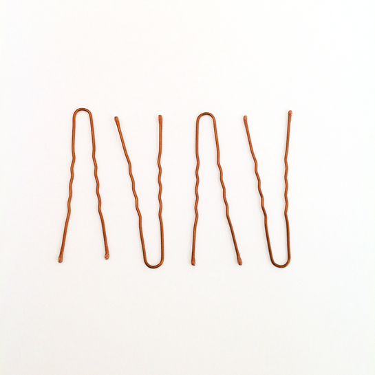 "1 3/4"" Hair Pins - 100 Count"