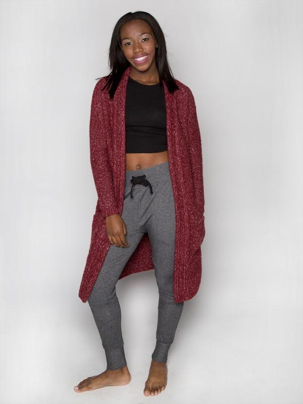 The Sophia Cardigan
