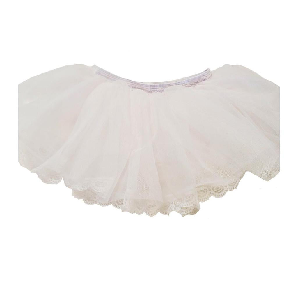Frill Lace Hem Tutu - Child
