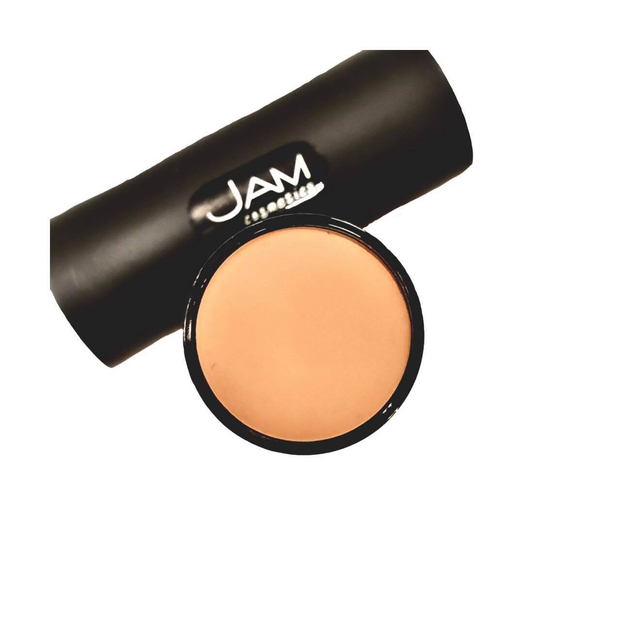 Stage Ready Foundation - Tan, F5
