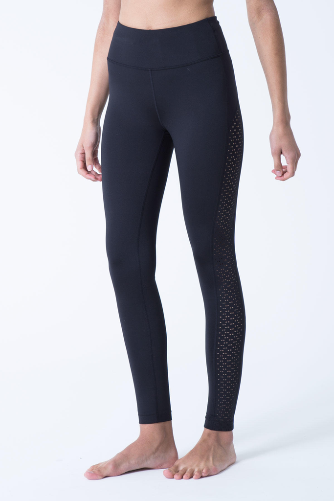 Haven Laser Cut Leggings - Adult