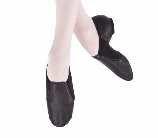 Beginner Slip-on Jazz Shoe