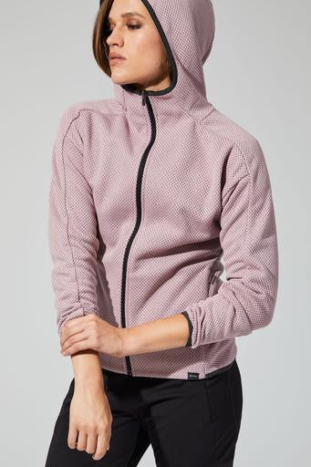 Radical Knit Zip Jacket - Adult