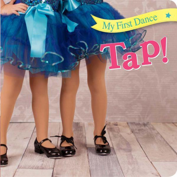My First Dance Book