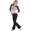 Sequin Cuff Jacket - Inspirations Dancewear - 1