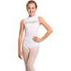Rebecca Leotard with Lace Detail - Child