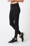 Coach Mesh Panel Leggings - Adult