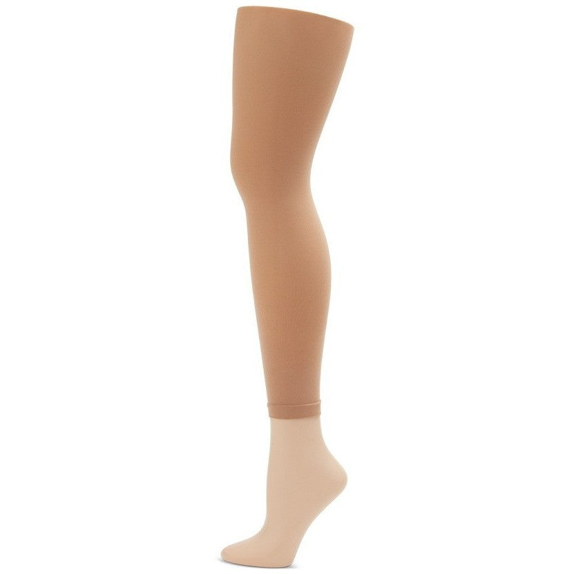 Ultra Soft Capri Tights - Adult