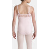 Dainty Daisy Camisole Leotard - Child