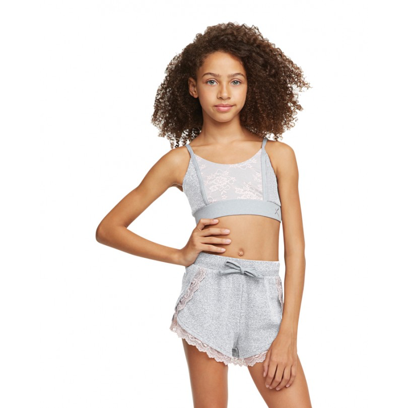 Dream Catcher Bra Top - Child - Inspirations Dancewear - 1