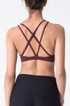 Adore Strappy Back Bra - Adult