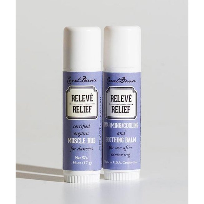 Releve Relief Muscle Rub