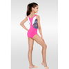Hebe Gym Leotard - Child