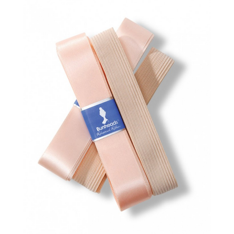 Rehearsal Ribbon & Elastic Pack - Inspirations Dancewear