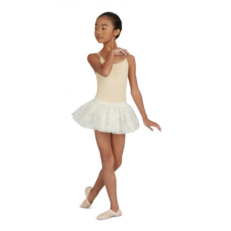 Nude Suit - Child - Inspirations Dancewear - 1