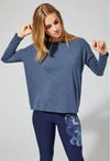 Haiku Long Sleeve Top - Adult